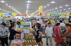 胡志明市及时调配生活必需用品 保障市场供应