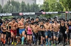 新冠肺炎疫情:多项大型马拉松和体育比赛因新冠肺炎而被推迟举行
