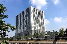 岘港市与韩国合作发展社会保障性住房