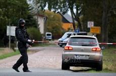有关德国警方针对组织越南人偷渡的犯罪团伙开展搜查行动的官方信息