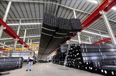 越南建议满足豁免规定条件要求的铝材和钢材出口企业考虑提出豁免请求