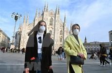 新冠肺炎疫情:越南暂停对意大利公民的免签政策