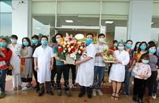 新冠肺炎疫情:俄罗斯媒体高度评价越南防疫工作