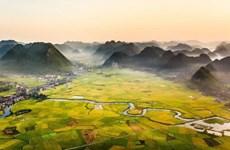 谅山——四季诱人的目的地