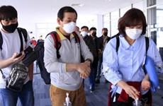 过境越南的一名日本乘客确诊新冠状肺炎  指委会要求尽快确定密切接触人员