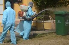国际社会高度评价越南防范新冠肺炎疫情工作