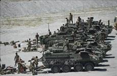 """美国与菲律宾于5月举行的""""肩并肩""""联合演习计划将如期举行"""