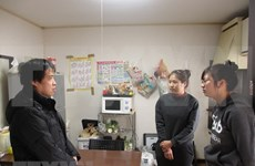 新冠肺炎疫情:越南与日本保持密切配合 确保越南实习生的健康安全