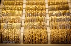 3月6日越南国内黄金价格超过4700万越盾