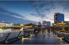 2020年里芹苴市12个重点项目将完工