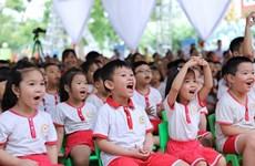 越南强化人口与发展研究能力