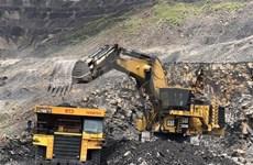 越南煤炭矿产工业集团力争在2020年实现2万亿越盾利润的目标