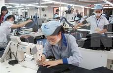 纺织品业与EVFTA:长久的巨大利益