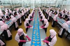 越南正式获批向俄市场出口鸡肉加工品
