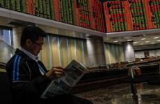 外国投资者陆续撤出马来西亚证券市场