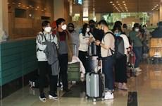 越南新添一例新冠肺炎确诊病例患者为外国人