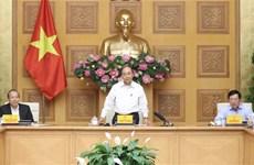 政府总理阮春福:越南具备控制疫情的能力、资源和经验