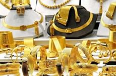 3月10日越南国内黄金价格略有下降