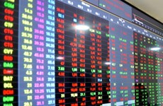 受疫情影响越南股市2月普遍下跌