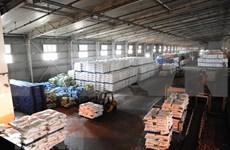 越南工贸部延长对化肥采取临时保障措施关税的时间