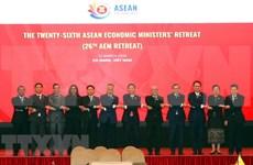 越南提出东盟经济合作12项倡议获批