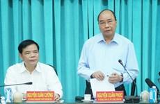 越南的民族基因就是坚强和不惧困难的精神