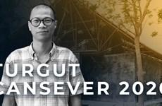 越南建筑师段青河荣获国际设计奖