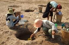 水资源安全和气候变化:挑战和应对措施