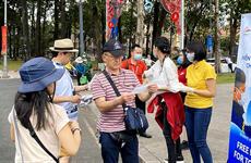 旅游公司主动采取合适的促销方案  有效应对新冠肺炎疫情