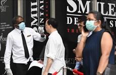 新冠肺炎疫情:新加坡未搞定大选举行时间  印尼众议院主席呼吁成立国家防疫指导委员会
