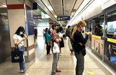 泰国将科学技术应用于新冠肺炎疫情防控工作中