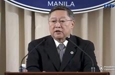 菲律宾增加借款以弥补新冠肺炎疫情造成的税收损失