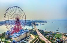 受新冠肺炎疫情的影响  越南诸多旅游城市暂停接待游客