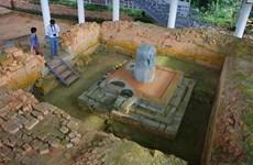 林同省对吉仙考古遗址进行大规模发掘