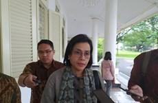 印尼预期2020年该国预算赤字占GDP 的2%至2.5%左右