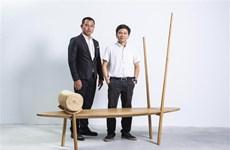 促进木材业 创意设计发展