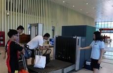 越南开展实施关于出入境、过境和居留的两部法律