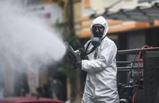 新冠肺炎疫情:越南新增4例新冠肺炎病例 累计确诊53例