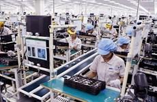 越南手机及零配件跃居出口商品首位