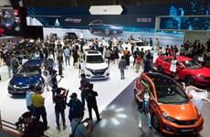 2020年2月份越南汽车销售量环比增长11%