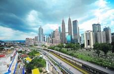 2020年马来西亚经济增长率可能仅达2.5%