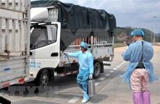 越南工贸部部长与广西壮族自治区党委书记通电话  就促进经贸合作深入交换意见