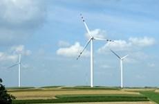 法国能源公司欲在广平省对风力发电领域进行投资