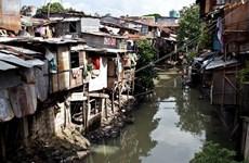 印度尼西亚设定2024年消除极度贫困的目标