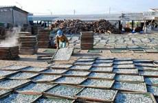 宁顺省力争实现渔业可持续发展