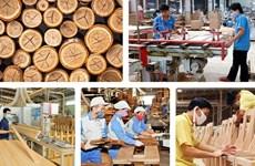 木材和木制品行业: 以促进贸易为核心