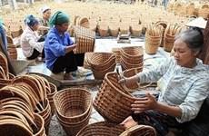 职业培训助力新农村建设