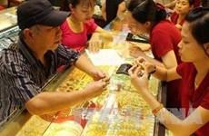 美联储降息 越南国内黄金和美元一律涨价