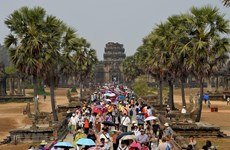 柬埔寨被评为世界最佳旅游目的地之一