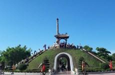 新冠肺炎疫情:越南多个景区景点暂停开放